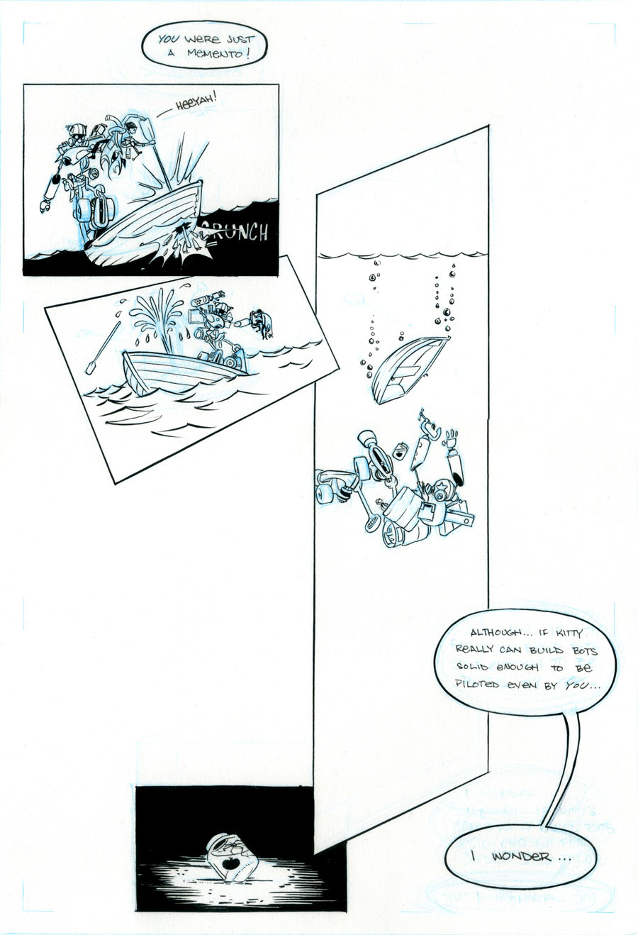 chapter: the End (page 20)